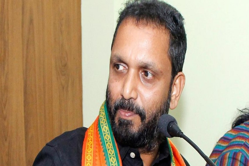 There's No Confusion, E Sreedharan Is Best Candidate To Be CM: Kerala BJP Chief K Surendran