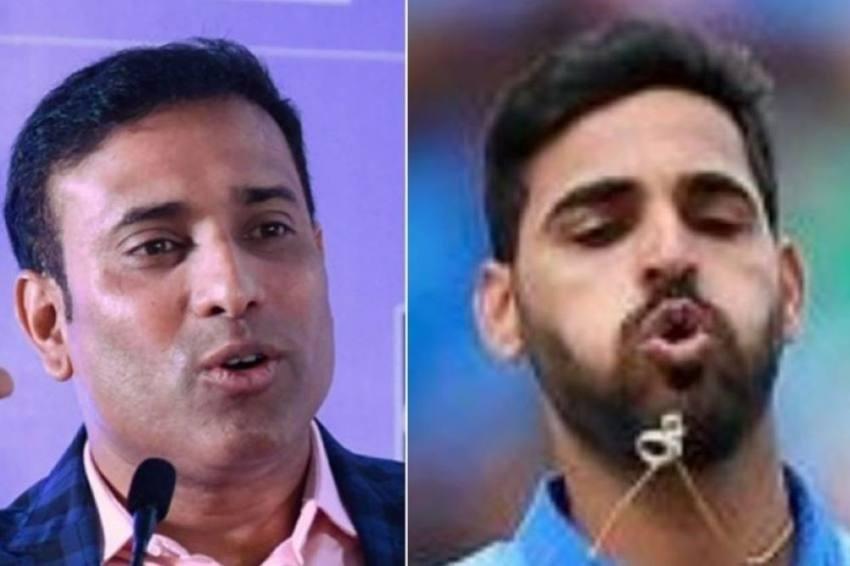 VVS Laxman Wants Bhuvneshwar Kumar's Workload Managed Ahead Of T20 World Cup