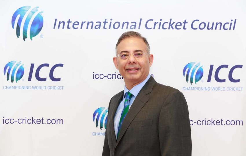 ICC CEO Manu Sawhney Sent On 'Leave'; May Resign Before Term Ends