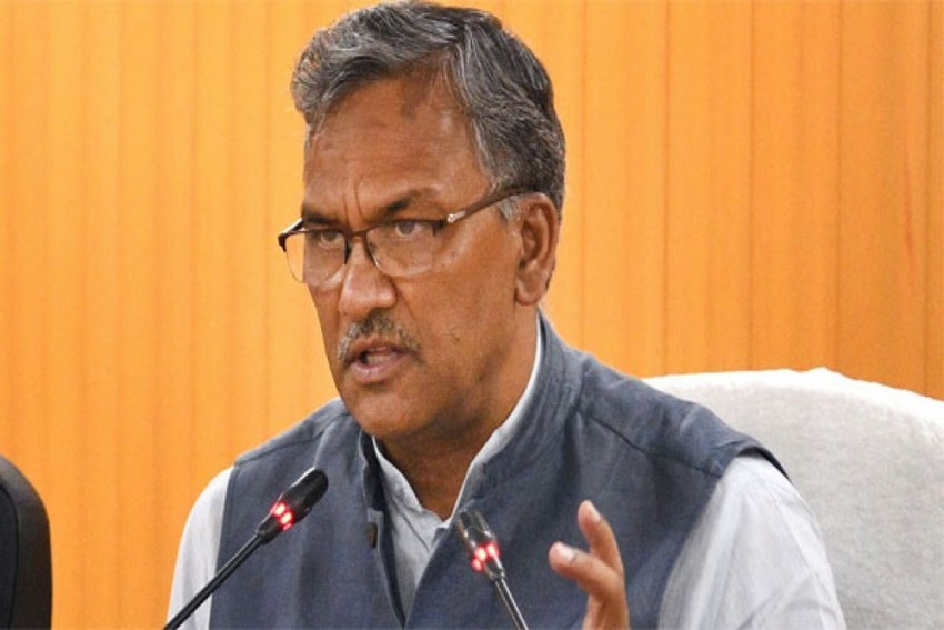 BJP To Meet To Pick Trivendra Singh Rawat's Replacement; Check Names