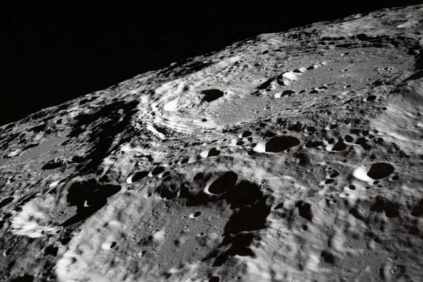 China, Russia Set To Build Lunar Research Station On Moon's Surface