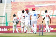 AFG Vs ZIM, 2nd Test, Day 1: Asghar Afghan's Century Helps Afghanistan Reach 307/3 At Stumps - Highlights