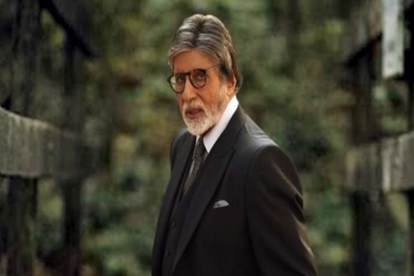 Amitabh Bachchan To Be First Indian Film Personality To Get FIAF Award
