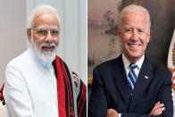 PM Modi To Meet Joe Biden Virtually On March 12 For Quad Leaders' Summit
