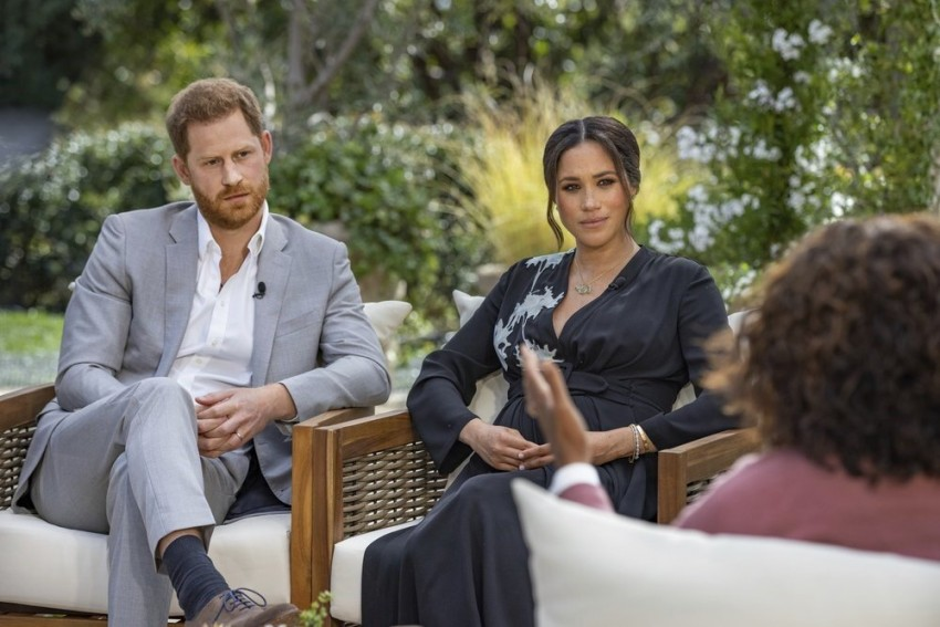 Harry And Meghan Markle's Revelation Raise Race Issue In Commonwealth Nations