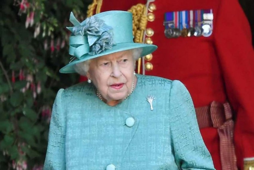 Queen Says Race Issues 'Concerning' After Harry-Meghan's Explosive Interview