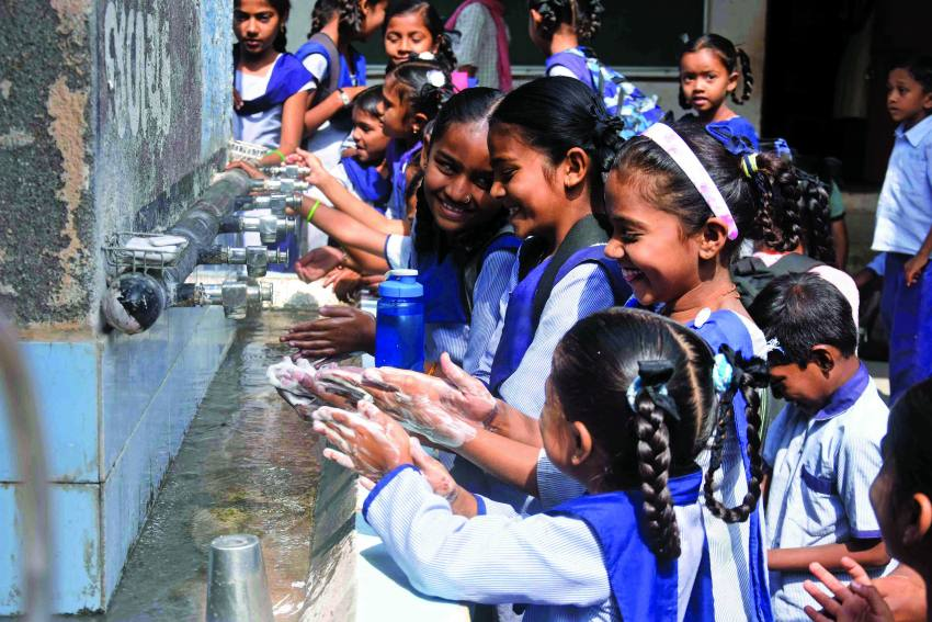 How Hygiene, Sanitation And Potable Water Impact Nutrition