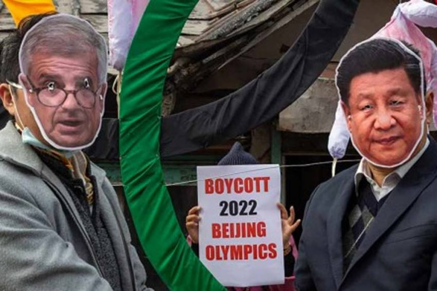 International Olympic Committee And China Make Coronavirus Vaccine Deal For Tokyo, Beijing Games