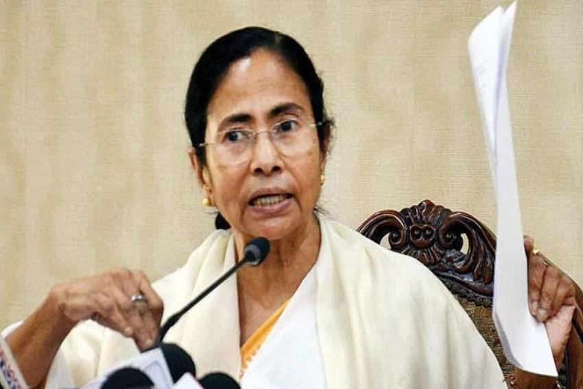 TMC, BJP To Meet EC Officials Over 'Attack' On Mamata Banerjee