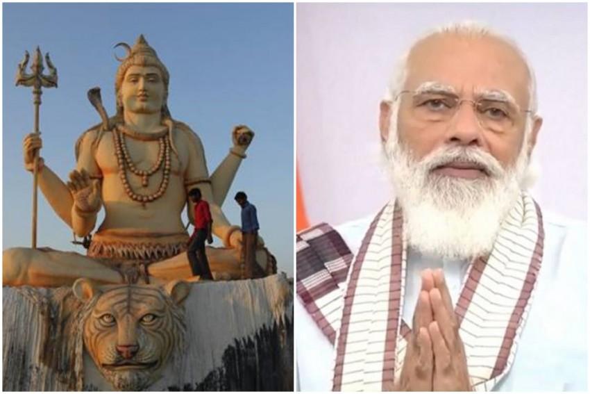 Himachal Minister Calls PM Modi Reincarnation Of Lord Shiva
