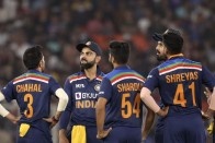 IND Vs ENG, 1st T20I: India Suffer Humiliating 8-wicket Defeat In Series Opener - Highlights