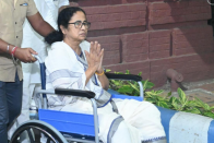 Mamata Banerjee Discharged From The Hospital; Doctors Found Her Recovery 'Satisfactory'