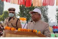 BJP Appoints Madan Kaushik As Uttarakhand Unit Chief