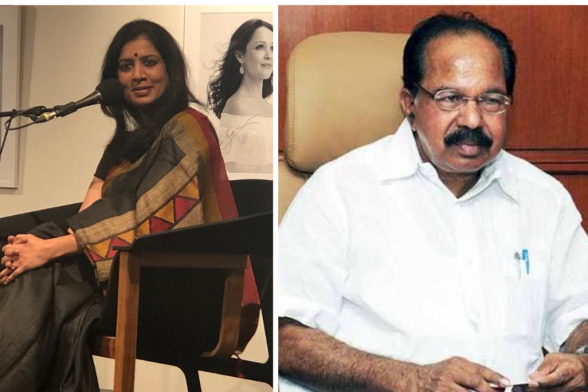 Sahitya Akademi Award 2020: M Veerappa Moily, Arundhathi Subramaniam Among Winners
