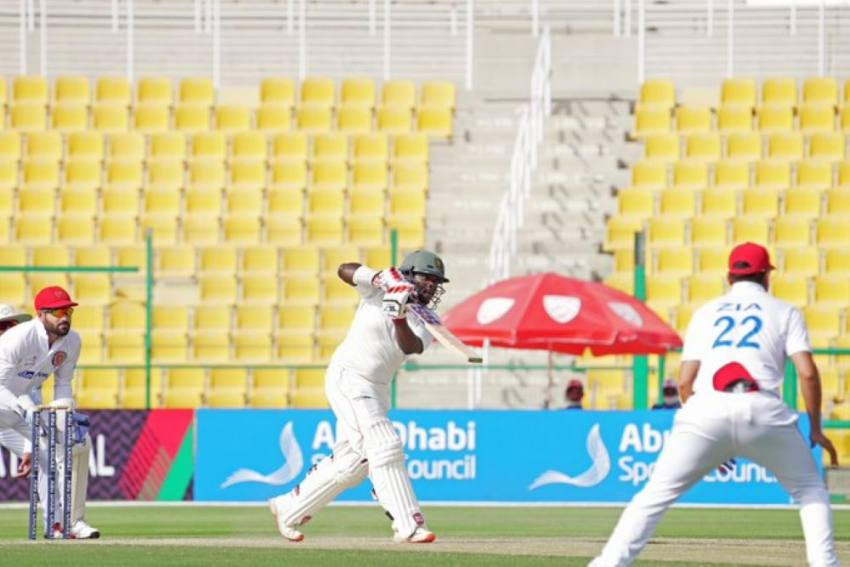 AFG Vs ZIM, 2nd Test, Day 3: Afghanistan Impose Follow-On, Zimbabwe Trail By 234 Runs - Highlights