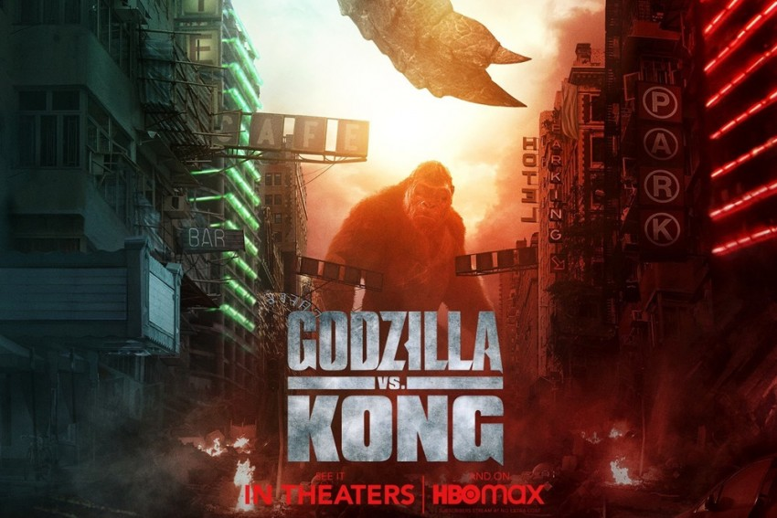 'Godzilla Vs Kong' To Hit Theatres In India On March 24