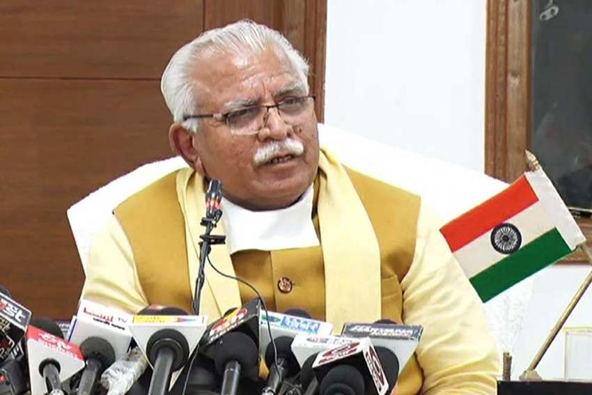 In Haryana's 1.55 Lakh Crore Budget Focus On Health, Agriculture