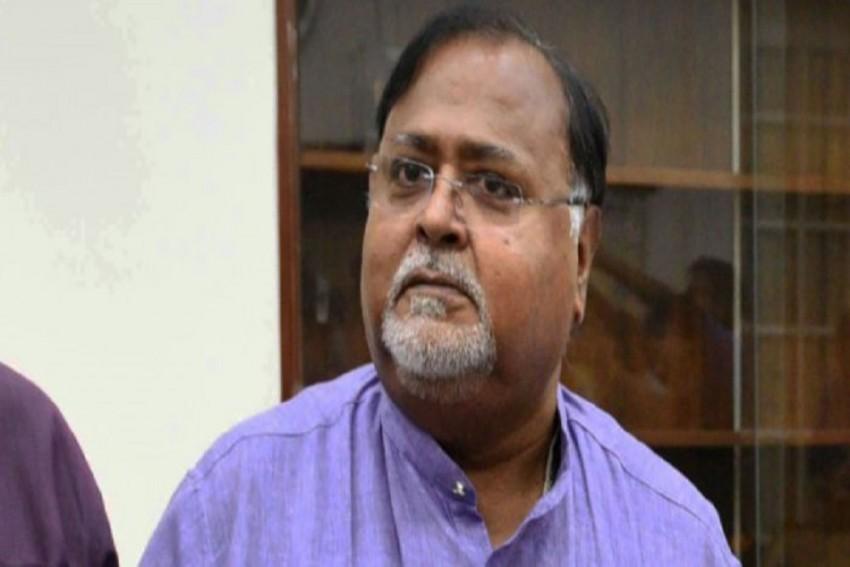 Ponzi Scam: CBI Summons Senior TMC Leader Partha Chatterjee