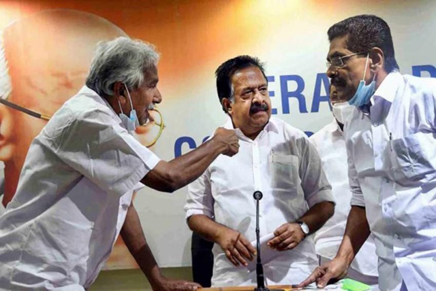 Kerala Assembly Polls 2021: Rift Wide Open, Congress Delays Announcement Of Candidates List