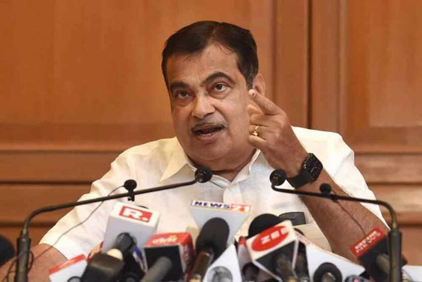 Govt Committed To Promote Renewable Energy In MSME Sector: Union Minister Gadkari