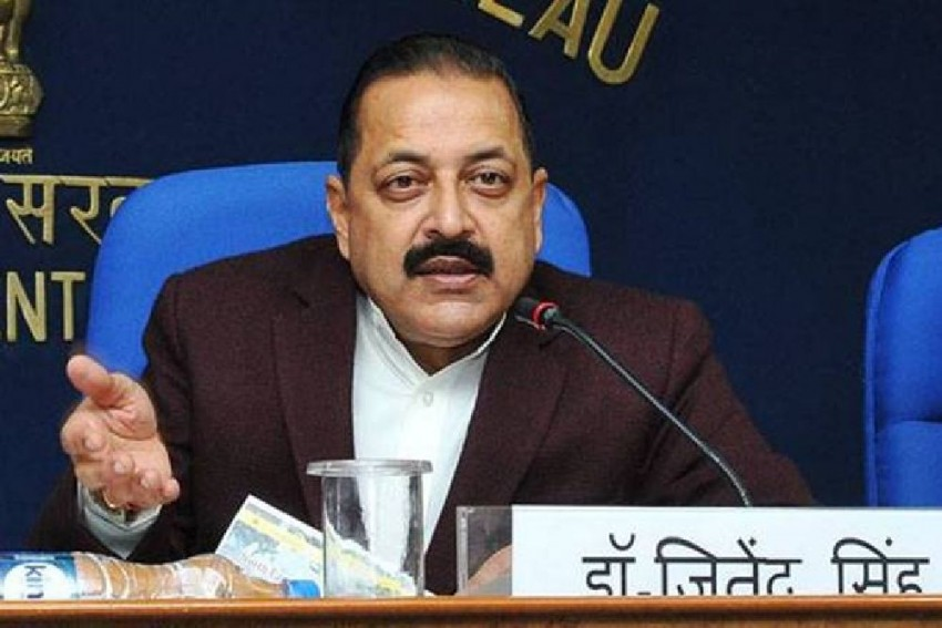 CET 2021 Likely To Be Held In September: Union Minister Jitendra Singh