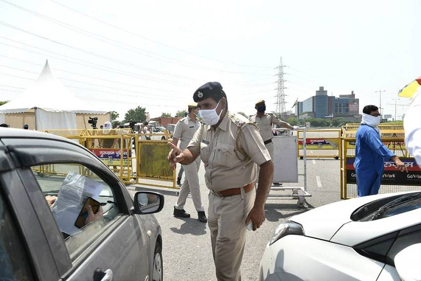 'April 1' Last Date Of Renewal For Registration Of 15-Year-Old Govt Vehicles: Draft Notification