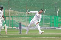 AFG Vs ZIM, 2nd Test, Day 4: Sean Williams, Donald Tiripano Frustrate Afghanistan - Highlights