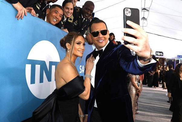 Jennifer Lopez, Alex Rodriguez Call Off Their Engagement: Reports