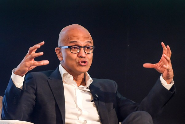 'Appalled By Acts Of Hate Against Asian Americans', Says Microsoft CEO Satya Nadella