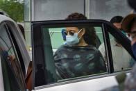 Actress Kangana Ranaut Sued For Copyright Violation