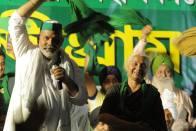Don't Vote For The BJP: Patkar, Tikait Thunder From Nandigram Dais