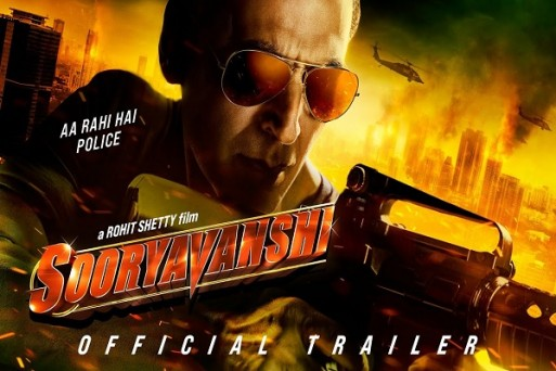 Akshay Kumar-Starrer 'Sooryavanshi' To Release Globally In April