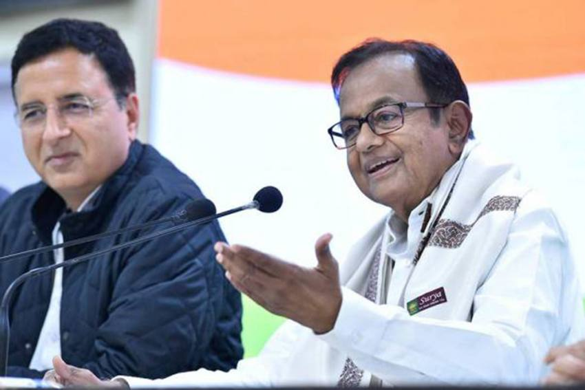 Not Enough For Indo-Pacific Region To Be Open And Free, India Must Be So Too: Chidambaram Takes Dig At Modi