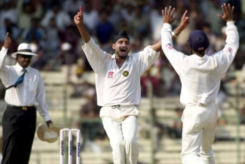 My Cricket Career Was At Stake, That India Vs Australia Series Was About My Survival: Harbhajan Singh