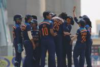 IND-W Vs SA-W, 4th ODI: India Women Suffer 7-wicket Defeat, Lose Series - Highlights