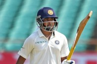 Prithvi Shaw: My Only Option Was To Rectify Mistakes And Comeback Stronger