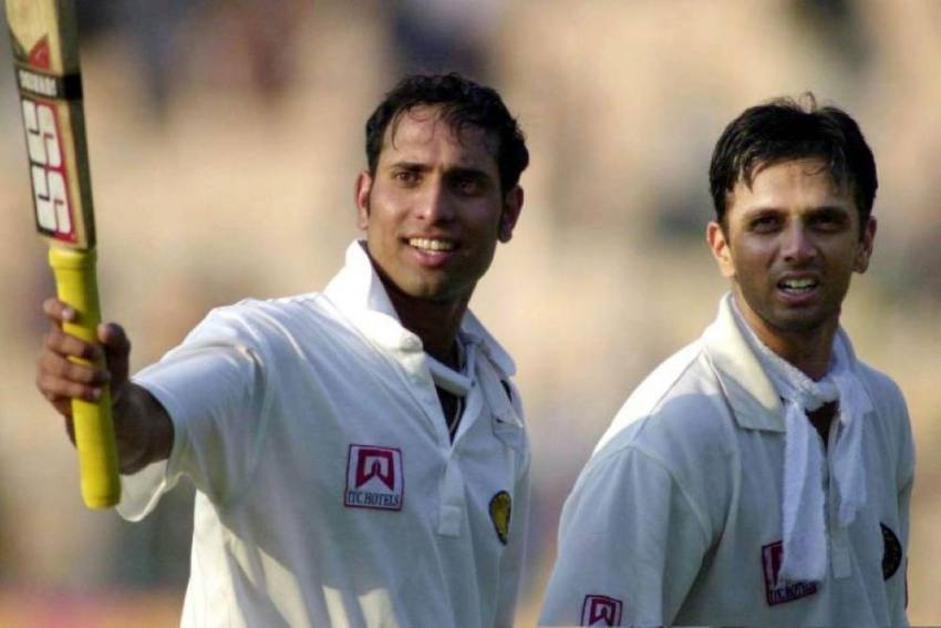 Gabba Win Is No Less Significant Than Our Victory Vs Steve Waugh's Australia in 2001: VVS Laxman