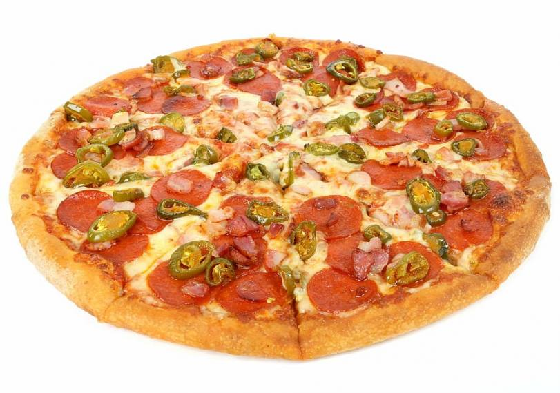 Ghaziabad Woman Seeks 1-Crore Compensation For Getting Non-Veg Pizza