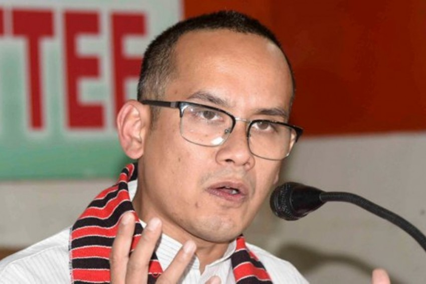 CAA Symbolises BJP's Betrayal Of The People Of Assam: Gaurav Gogoi
