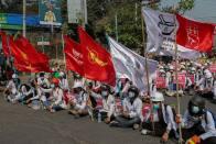 Geopolitics Trumps Democracy; India Walks A Tightrope Over Myanmar