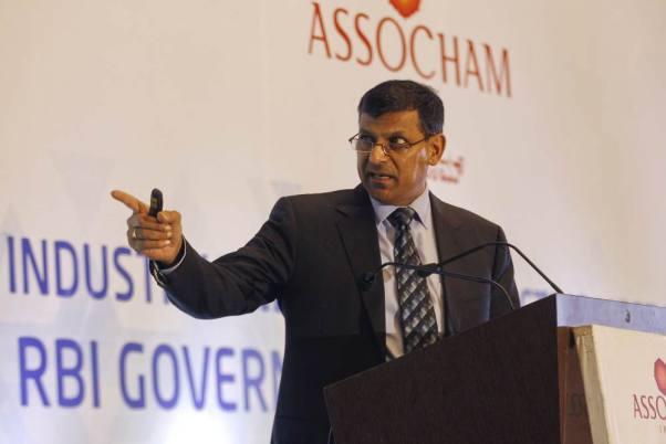Drastic Changes In Monetary Policy Framework Can Upset Bond Market: Raghuram Rajan