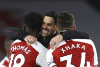 Arsenal Not Giving Up On Champions League Qalification After London Derby Delight – Mikel Arteta