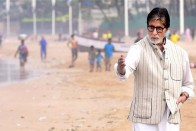 Amitabh Bachchan Undergoes Second Eye Surgery, Thanks Fans For Wishes