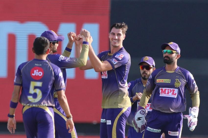 Huge IPL Bucks Doesn't Mean, The Ball Suddenly Swings More: KKR's Pat Cummins