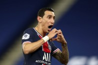 Angel Di Maria, Unnamed PSG Team-mate Have Homes Broken Into During Clash With Nantes
