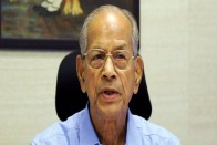 Kerala Elections 2021: BJP Fighting Polls On Development Plank, Says 'Metro Man' E Sreedharan