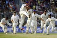 Indian Cricket Turned A Corner With 2001 Series Win Vs Australia; Harbhajan Singh, VVS Laxman Were Outstanding
