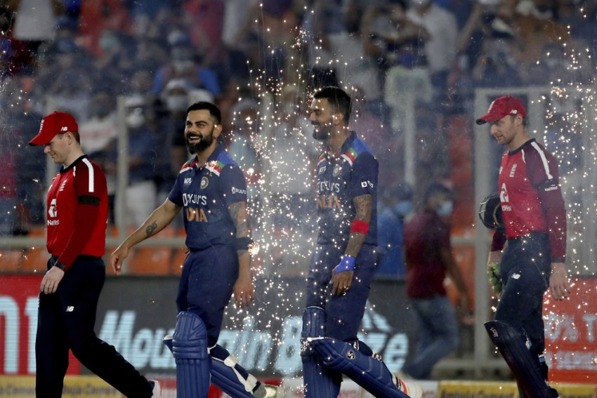 IND Vs ENG, 3rd T20I Live Streaming: When And Where To Watch India's Cricket Match Against England
