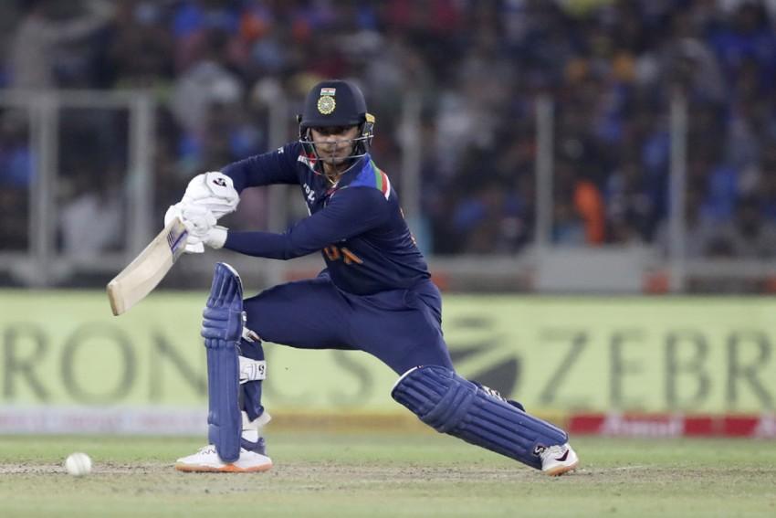 IND Vs ENG: Ishan Kishan Thanks IPL After Making Sensational India Debut