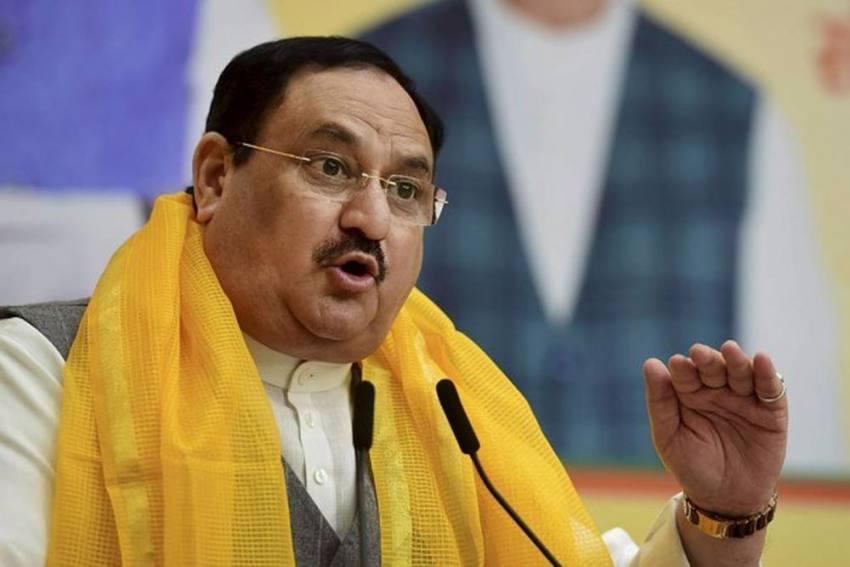 Assam Elections: Congress Can Only Provide Corruption Guarantee, Nadda Jab At Priyanka